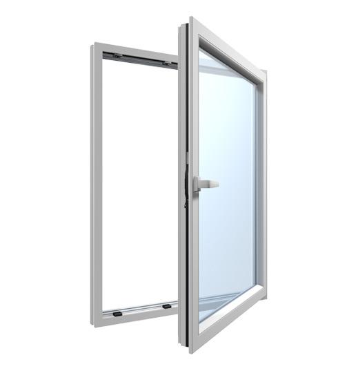 Fenster kunstofffenster dam fenster und t ren vertriebs gmbh - Kunststofffenster oder alufenster ...